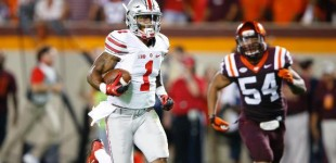 The evolution of Braxton Miller