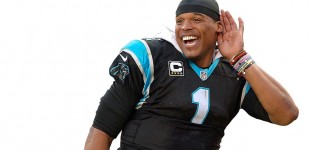 What do you see in Cam Newton?