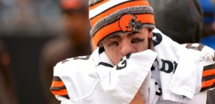 Johnny Drama: A look back at Manziel's path